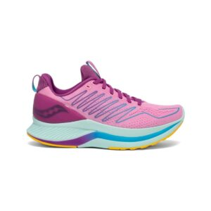 Saucony Endorphin Shift - Scarpa donna - Pink