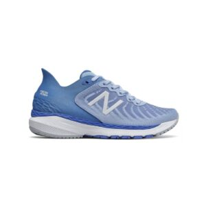 New Balance Fresh Foam 860v11 - Scarpa donna - Frost Blue with Faded Cobalt