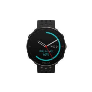 Polar VANTAGE M2 - Multisport Watch - Black/Grey