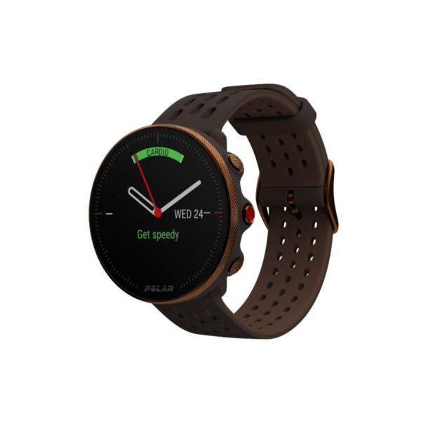 Polar VANTAGE M2 - Multisport Watch - Black/Copper